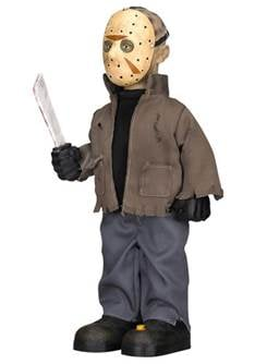 Animated Jason Prop