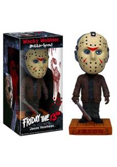 Jason Bobble Head