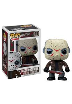 Jason Pop Figure