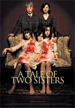 A Tale of Two Sisters (2003) poster