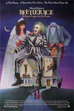 Beetle Juice poster