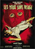 Eyes Without a Face poster