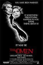 The Omen poster