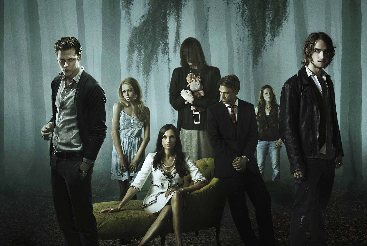 Netflix Hemlock Grove Season 2 Coming Soon Details