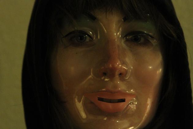 V/H/S horror movie teaser image