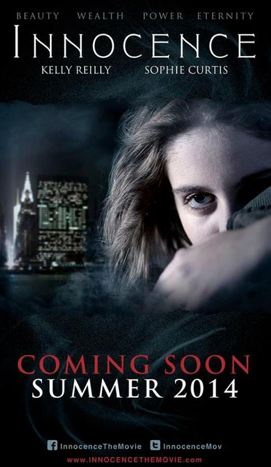 Innocence 2014 witch coven movie