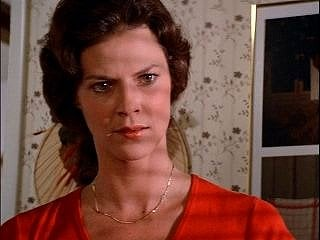 Jobeth Williams - Poltergeist Curse