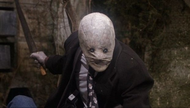 Nightbreed Buttonface Mask