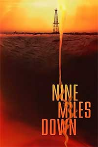 Nine Miles Down poster