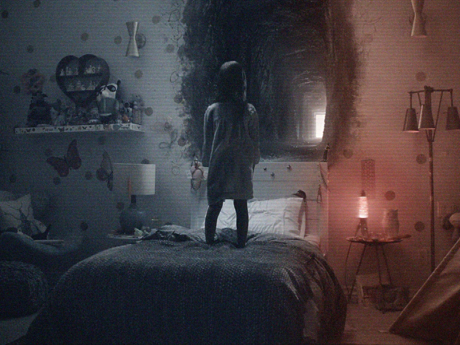 Paranormal Activity: The Ghost Dimension (2015) movie still