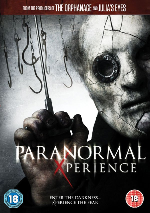 Paranormal Xperience - Poster