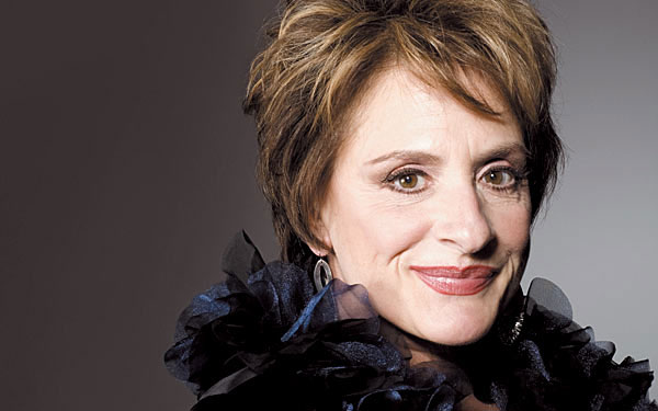 Patti LuPone joins Showtime
