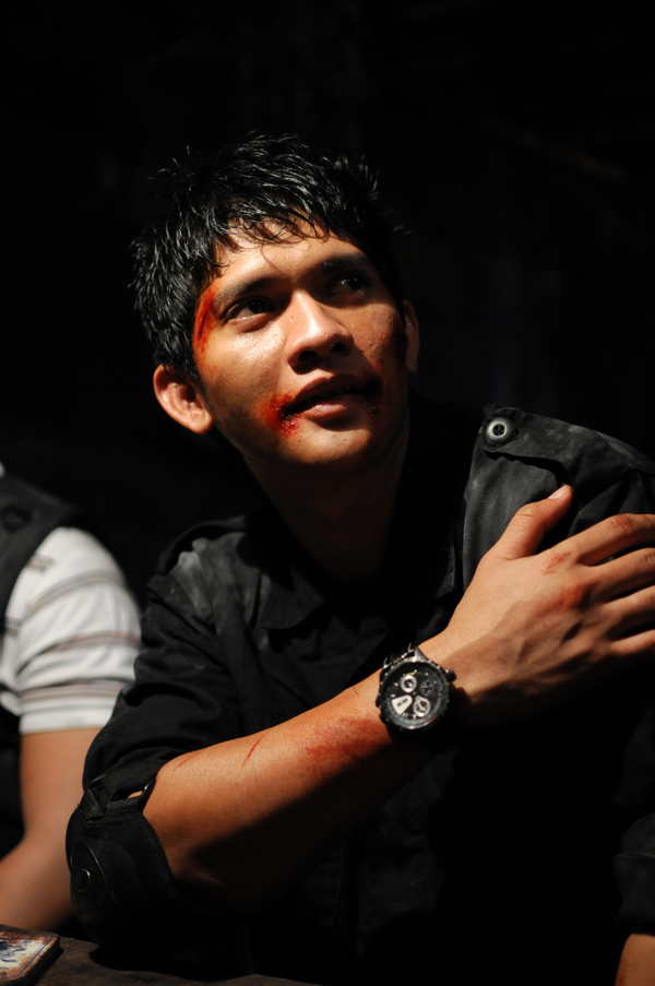The Raid 2: Berandal Movie Stills