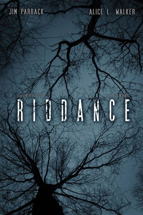 Riddance Movie Poster