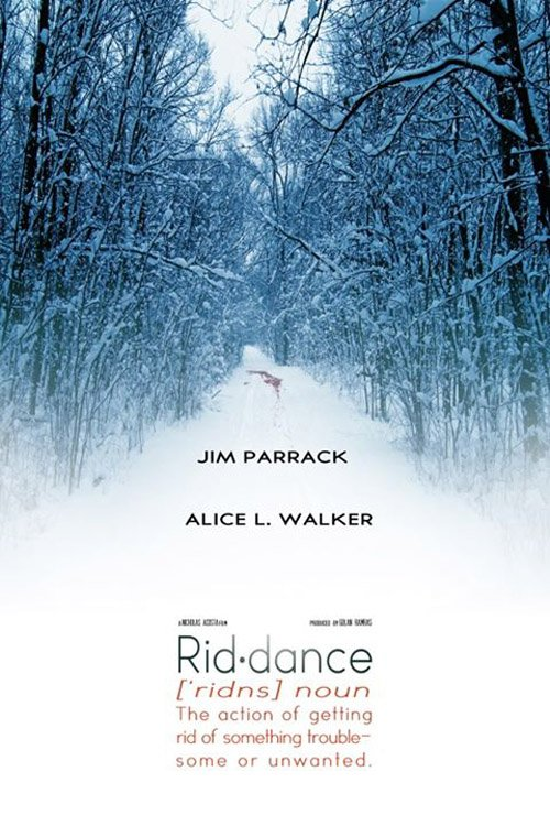 Riddance Movie Poster 2