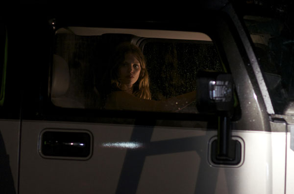 Horror Movie Scorned - Movie Still
