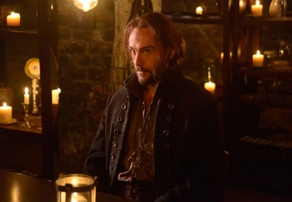 Fox Sleepy Hollow S01E06 The Sin Eater - Still Crane