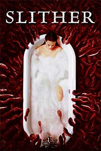 Slither poster