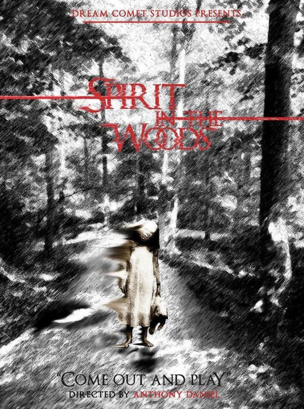 Spirit in the Woods movie poster