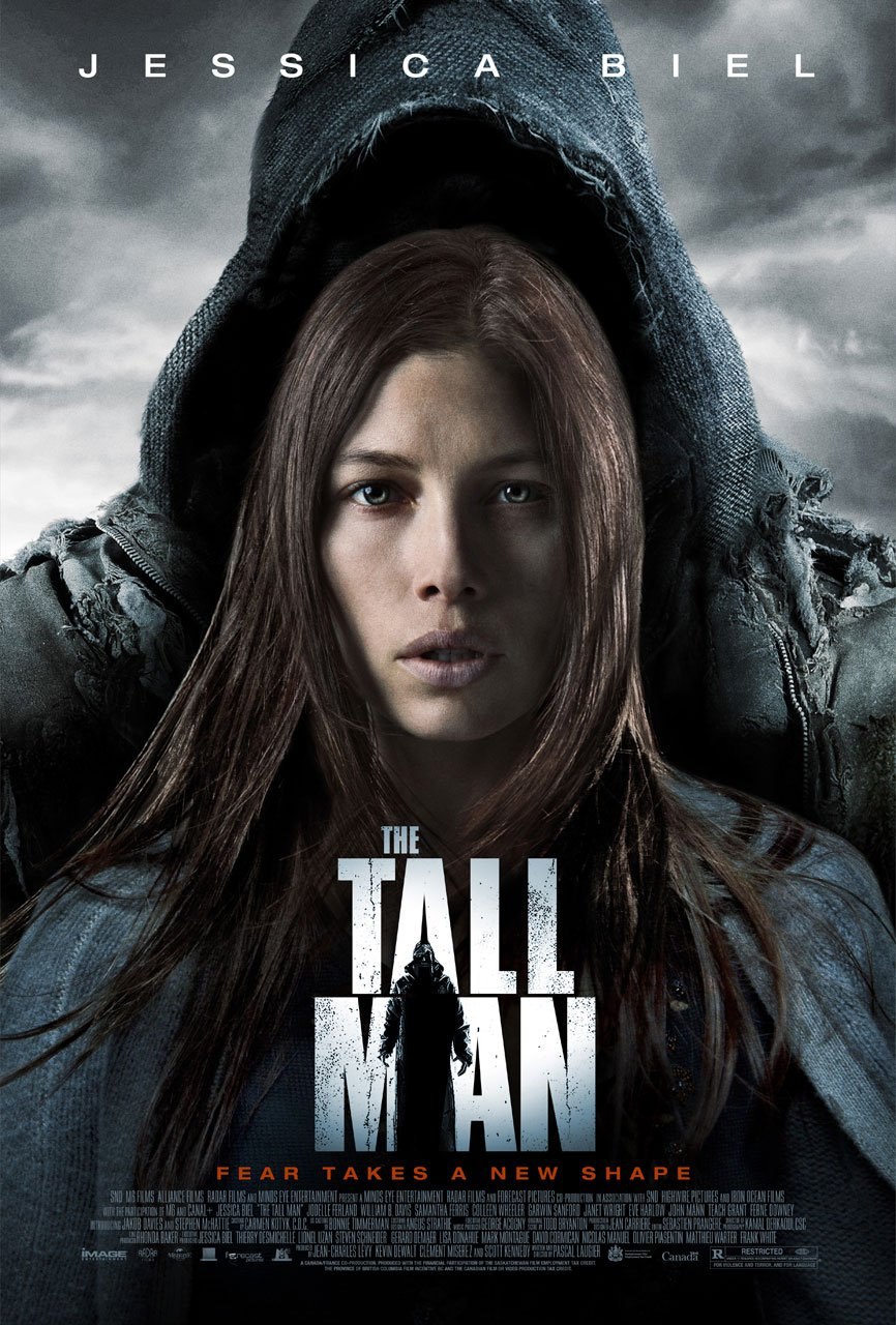 The Tall Man Jessica Biel