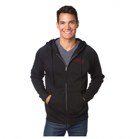 The Lazarus Effect Hoodie Prize