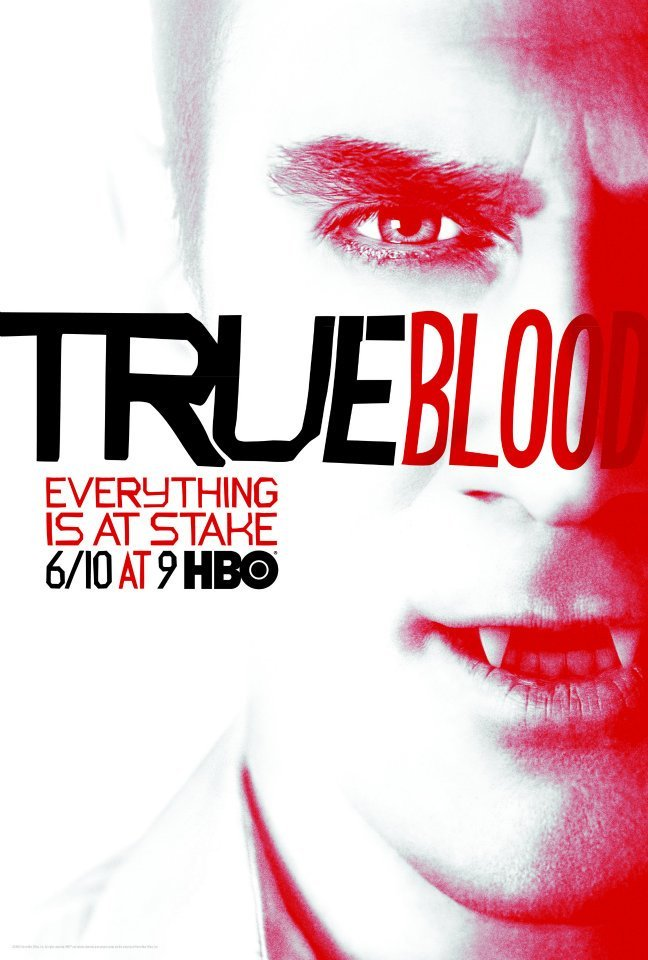 True Blood Season 5 Poster 10