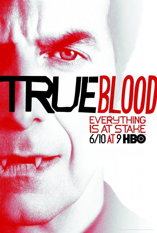 True Blood Season 5 Poster 11