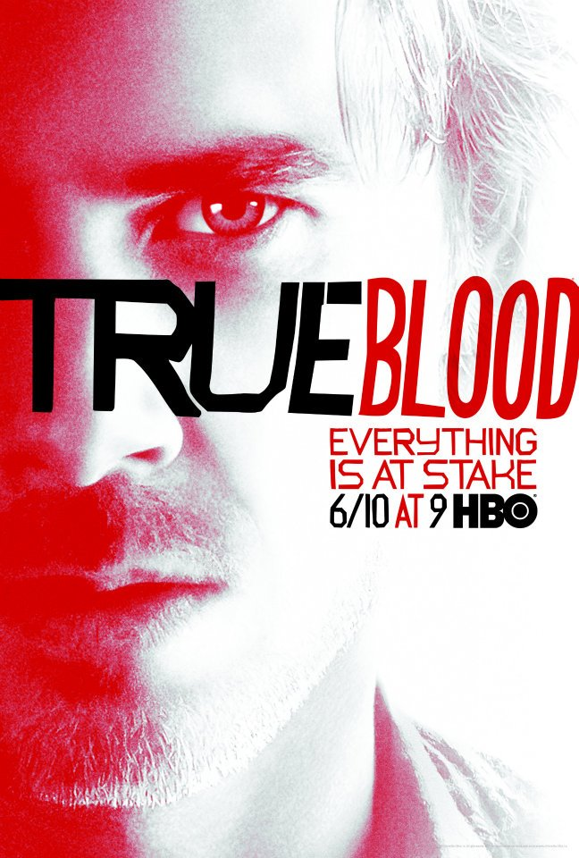 True Blood Season 5 Poster 12