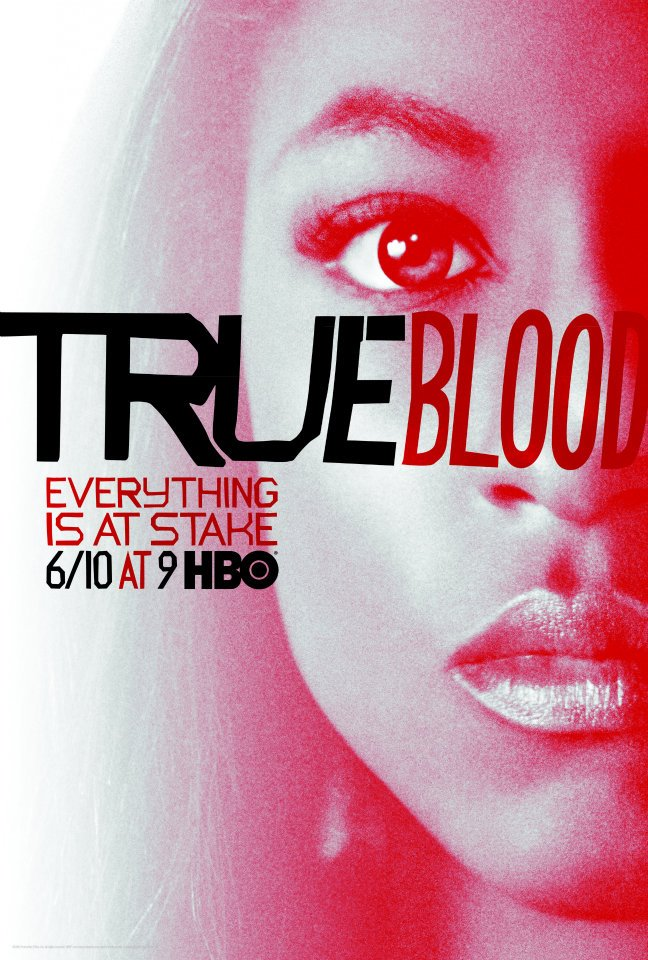 True Blood Season 5 Poster 2