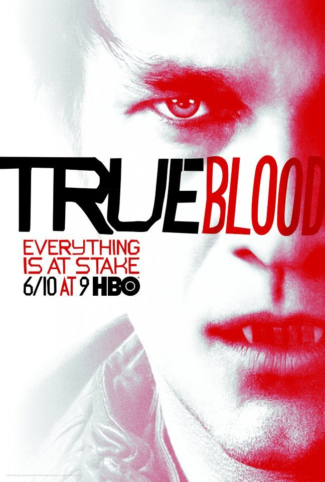 True Blood Season 5 Poster 4