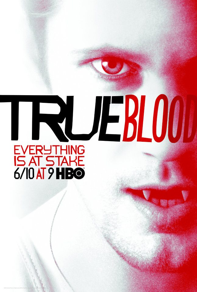 True Blood Season 5 Poster 5