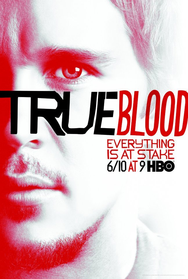 True Blood Season 5 Poster 6