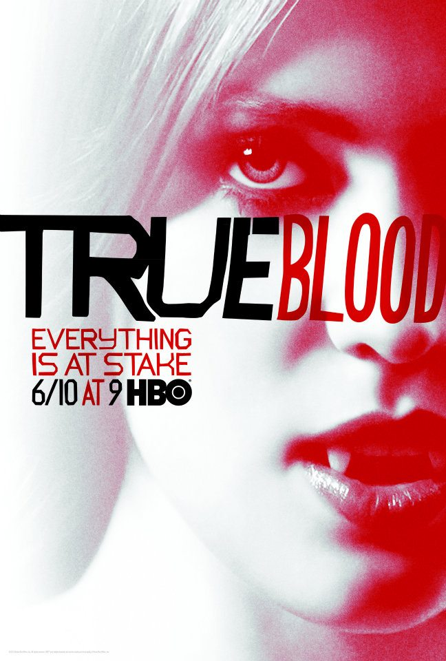 True Blood Season 5 Poster 7