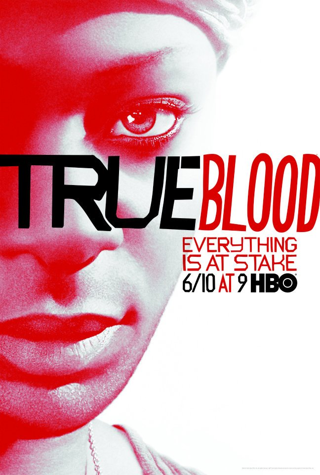 True Blood Season 5 Poster 8