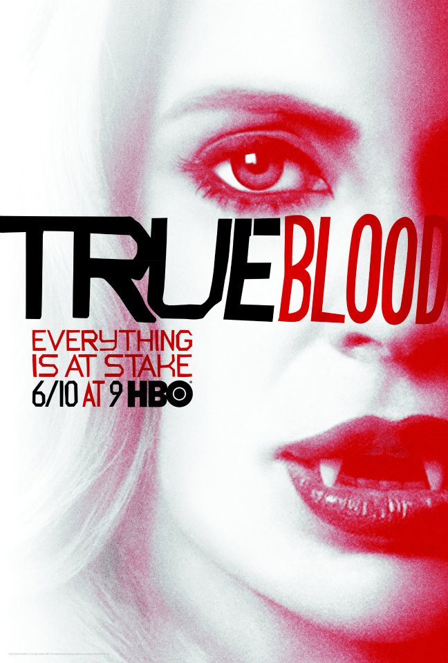 True Blood Season 5 Poster 9