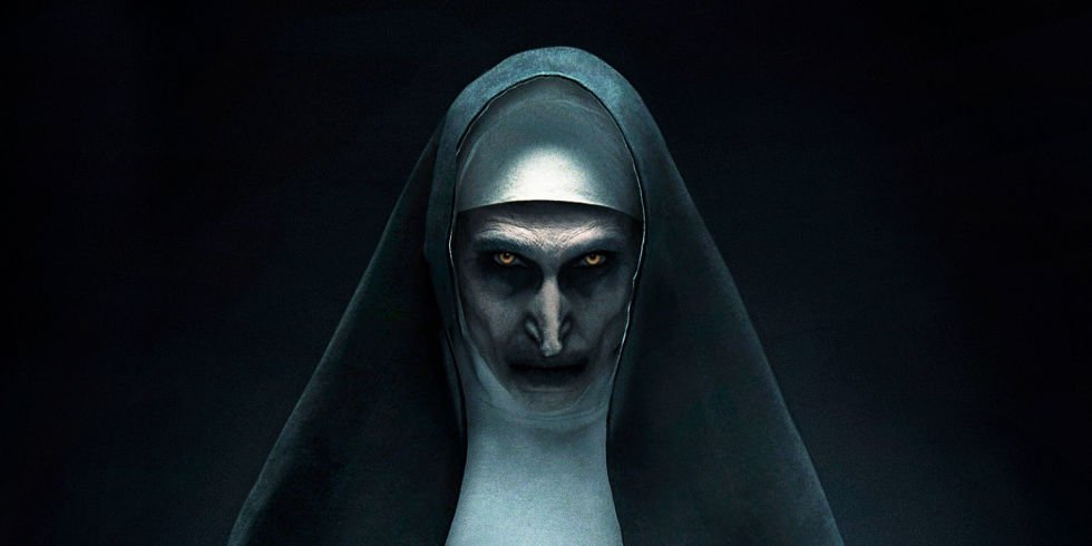 valak demon