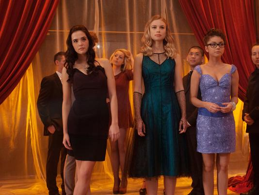 Vampire Academy New photo 1