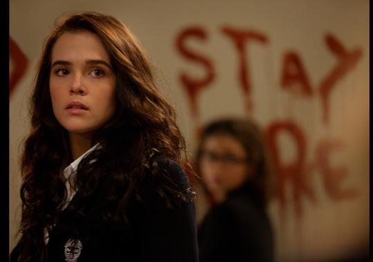Vampire Academy New photo 2