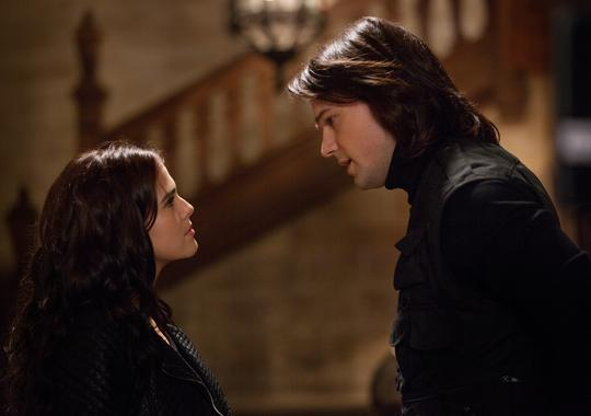 Vampire Academy New photo 3