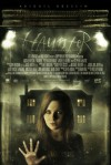 Haunter Movie Poster / Movie Info page