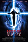 Lord of Illusions Movie Poster / Movie Info page