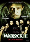 Warlock III: The End of Innocence 1999