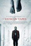 The Vatican Tapes Movie Poster / Movie Info page