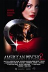 American Psycho II: All American Girl Movie Poster / Movie Info page