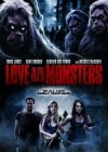 Love in the Time of Monsters Movie Poster / Movie Info page