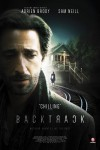 Backtrack Movie Poster / Movie Info page