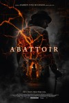 Abattoir Movie Poster / Movie Info page