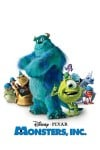 Monsters, Inc. Movie Poster / Movie Info page