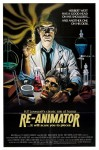 Re-Animator Movie Poster / Movie Info page