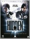 The Hidden Movie Poster / Movie Info page
